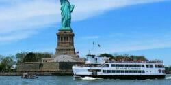 Paseos en barco por Manhattan