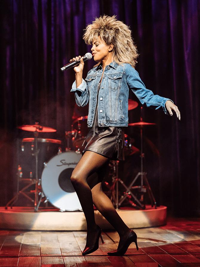 Tickets para The Tina Turner Musical en Broadway - Imagen icónica