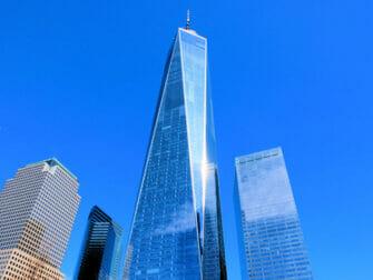 Tickets para el One World Observatory - Vistas Manhattan