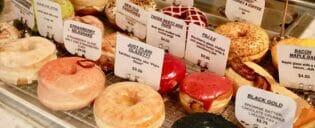 Donut tour en Nueva York