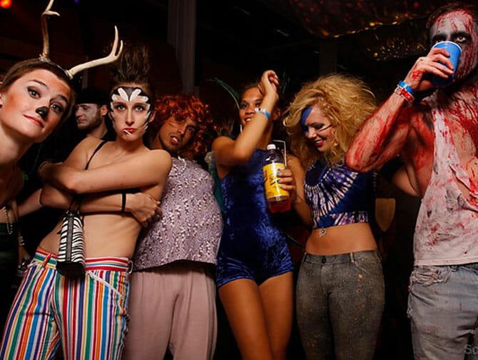 Que Hacer El Sabado Antes De Halloween 2020 Fiestas de Halloween en Nueva York 2020   NuevaYork.com