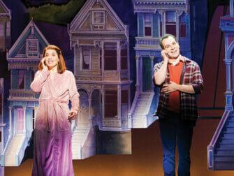 Tickets para Mrs. Doubtfire en Broadway - Llamando