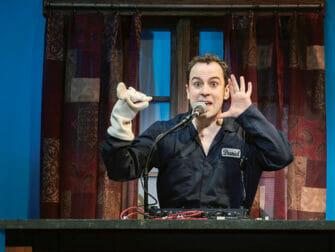 Tickets para Mrs. Doubtfire en Broadway - Daniel