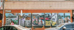 El Bronx en Nueva York - Yankee Stadium