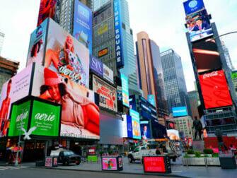 Tour Glee en Nueva York