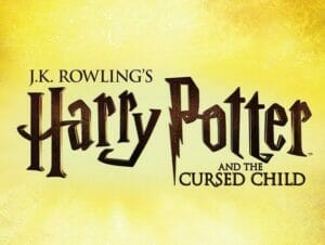Tickets para Harry Potter and the Cursed Child en Broadway