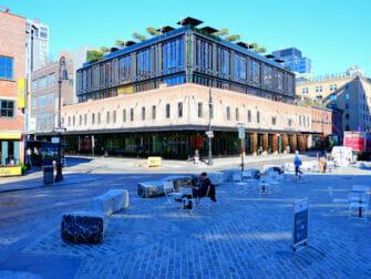 Meatpacking District en Nueva York - RH Rooftop