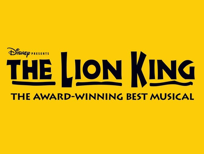 Tickets Para The Lion King En Broadway Nuevayork Com