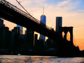 Twilight Boat Tour en Nueva York