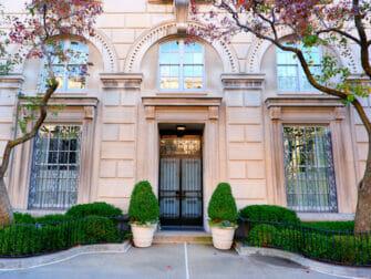 Upper East Side en Nueva York - Mansion