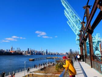 Brooklyn en Nueva York - Parque