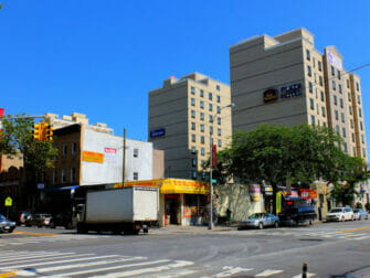 Long Island City en Nueva York Buildings