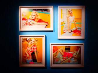 Fotografiska en Nueva York - Sala de exposición