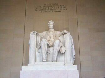 Pases para atracciones en Washington D C - Lugares de interés