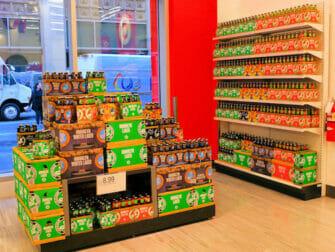 Supermercados en Nueva York - Target New York
