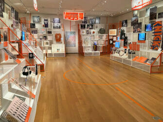 Museum of the City of New York - Deportes