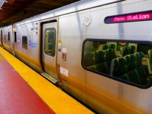 Long Island Rail Road (LIRR) en Nueva York