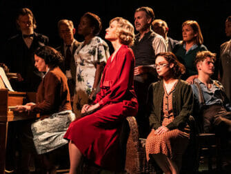 Tickets para The Girl from the North Country en Broadway - Elenco