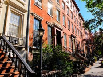 CChelsea en Nueva York - Edificios