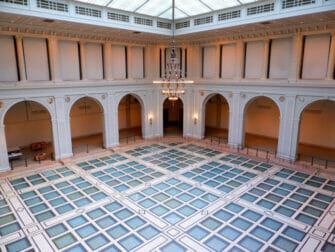 Brooklyn Museum en Nueva York - Beaux Arts