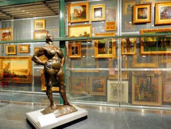 Brooklyn Museum en Nueva York - El Almacén