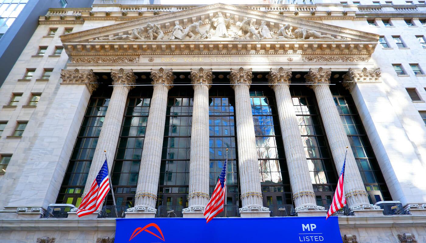 Tours de Hamilton en Nueva York - Wall Street