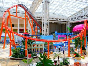 Tickets para Nickelodeon Universe cerca de Nueva York- Dentro del parque
